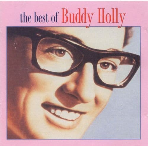 Buddy Holly<br>The Best Of<br>CD, Comp